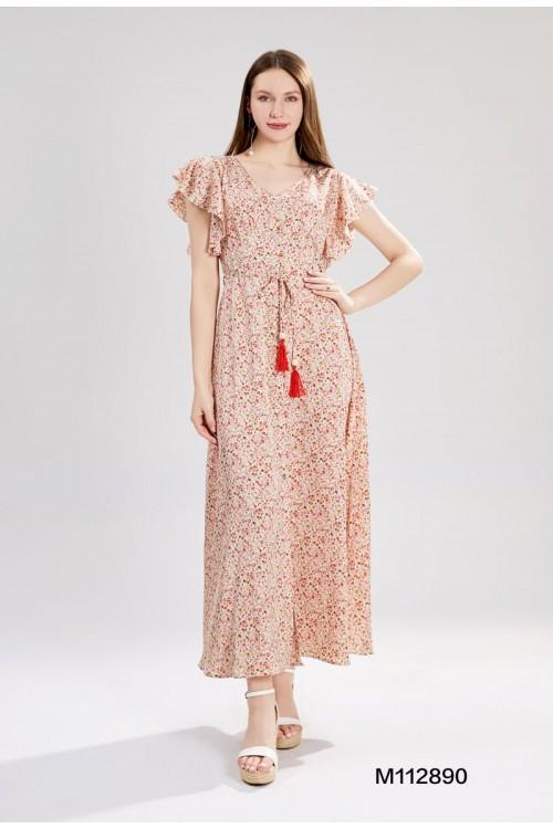 robes imprimée