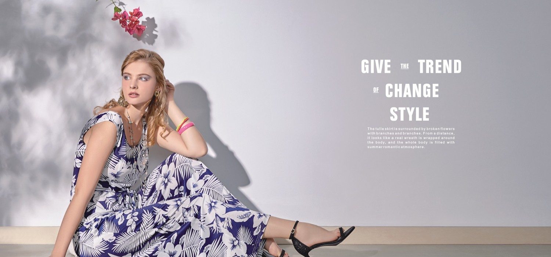 Sweet Miss Collection Printemps Eté 2020
